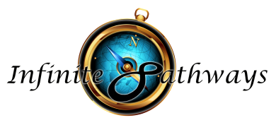 Infinite Pathways Business Card Logo - Final