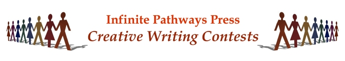IP Creative Writing Contest Logo