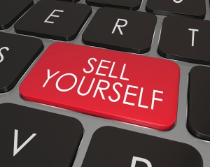 Sell Yourself Key
