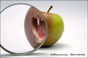 apple-with-teeth