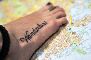 wanderlust-tatoo