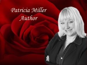 Patricia Miller - Author