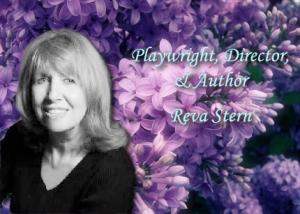 Reva Stern - Playwright