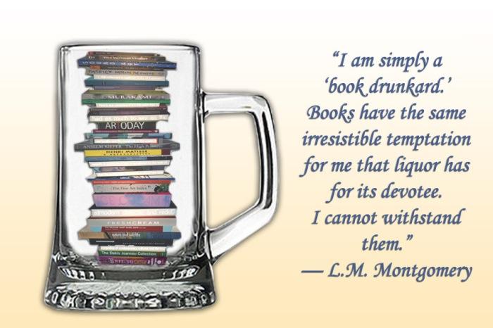 Book Drunkard