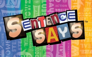 Sentence Says the Board Game by MarMan