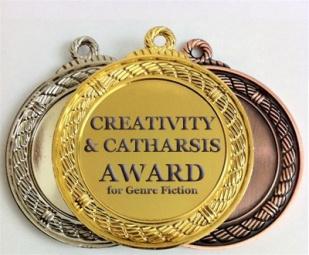 Creativity & Catharsis Award