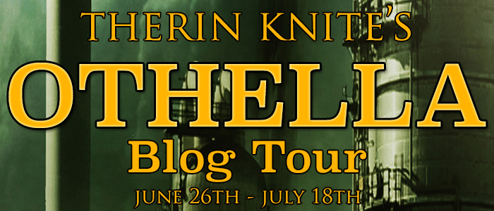 Othella Blog Tour Banner