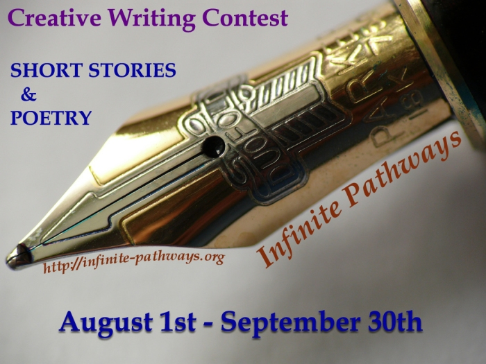 Short Story & Poetry Flyer