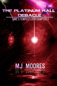 The Platinum Hall Debacle - ebook cover - 850