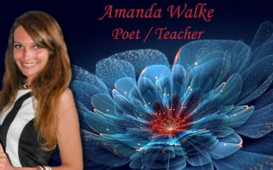 Amanda Walke - Poet