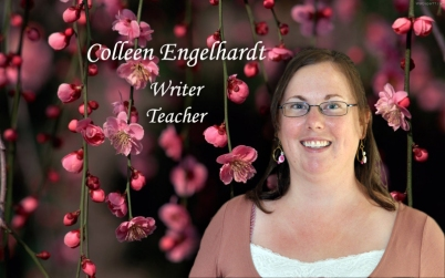 Colleen Engelhardt - Writer