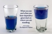 glass-half-full with quote