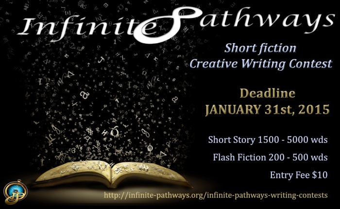 2015 Short Fiction Contest
