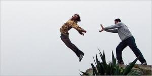 push-cliff