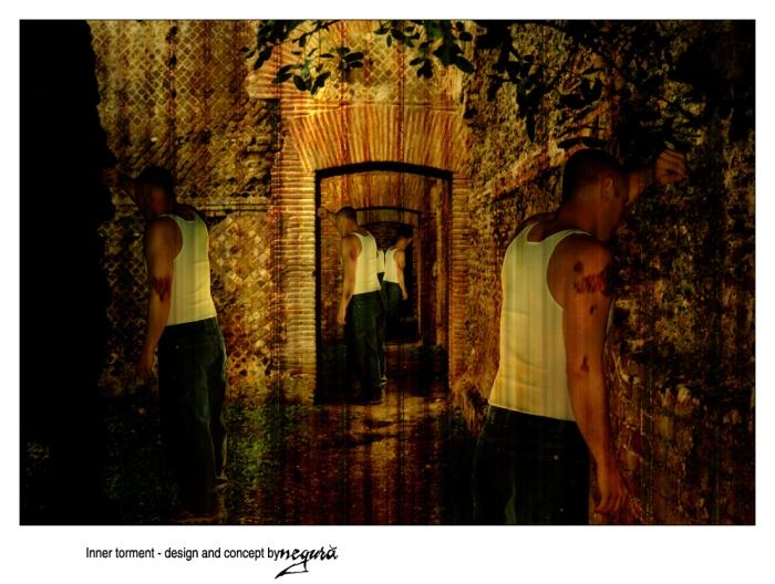 Inner Torment by Negura - Deviantart