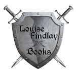 Louise Findlay Books Logo