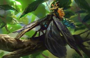 Warrior Fairy by MikeAzevedo - Deviantart