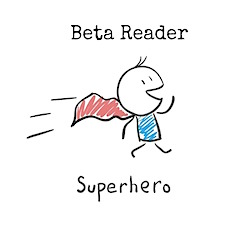 beta-reader-superhero