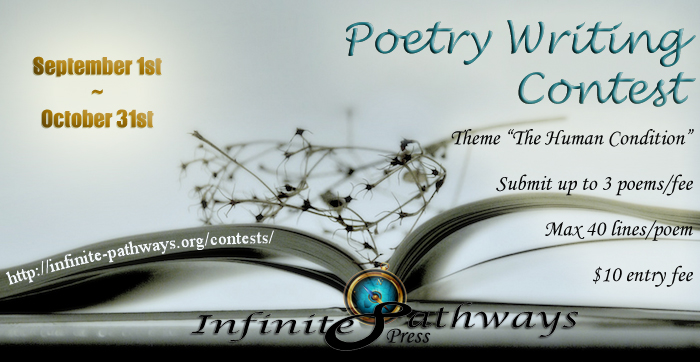 poem writing contests You can view a list of established awards and prizes here and you can find more contests to enter on the writing contests  poem entries can be one long poem.