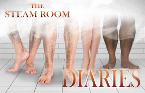 The Steam Room Diaries - Spotlight Image