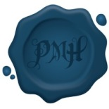 Patti M Hall logo