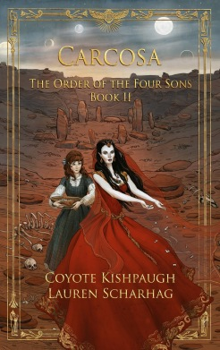 The Order of the Four Sons - Carcosa