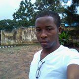 Emmanuel Akaolisa - Selfie