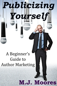 Publicizing Yourself Book Cover